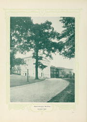 Page 14, 1932 Edition, Kent State University - Chestnut Burr Yearbook (Kent, OH) online yearbook collection