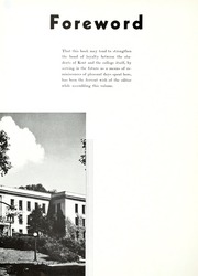 Page 10, 1934 Edition, Kent State University - Chestnut Burr Yearbook (Kent, OH) online yearbook collection