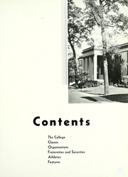 Page 11, 1934 Edition, Kent State University - Chestnut Burr Yearbook (Kent, OH) online yearbook collection