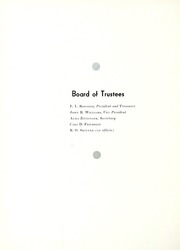 Page 14, 1934 Edition, Kent State University - Chestnut Burr Yearbook (Kent, OH) online yearbook collection