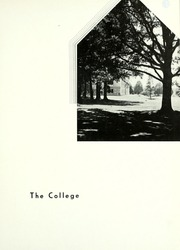 Page 15, 1934 Edition, Kent State University - Chestnut Burr Yearbook (Kent, OH) online yearbook collection