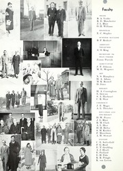 Page 16, 1934 Edition, Kent State University - Chestnut Burr Yearbook (Kent, OH) online yearbook collection