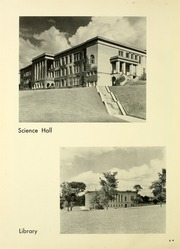 Page 10, 1939 Edition, Kent State University - Chestnut Burr Yearbook (Kent, OH) online yearbook collection