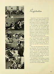 Page 12, 1939 Edition, Kent State University - Chestnut Burr Yearbook (Kent, OH) online yearbook collection