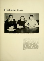 Page 13, 1939 Edition, Kent State University - Chestnut Burr Yearbook (Kent, OH) online yearbook collection