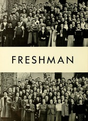 Page 14, 1939 Edition, Kent State University - Chestnut Burr Yearbook (Kent, OH) online yearbook collection
