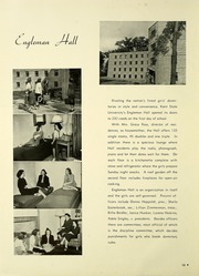 Page 16, 1939 Edition, Kent State University - Chestnut Burr Yearbook (Kent, OH) online yearbook collection