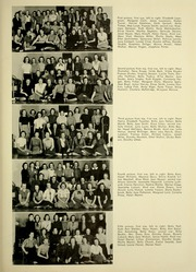 Page 17, 1939 Edition, Kent State University - Chestnut Burr Yearbook (Kent, OH) online yearbook collection