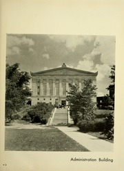 Page 9, 1939 Edition, Kent State University - Chestnut Burr Yearbook (Kent, OH) online yearbook collection