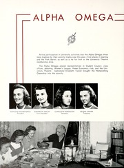 Page 198, 1941 Edition, Kent State University - Chestnut Burr Yearbook (Kent, OH) online yearbook collection