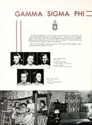 Page 202, 1941 Edition, Kent State University - Chestnut Burr Yearbook (Kent, OH) online yearbook collection