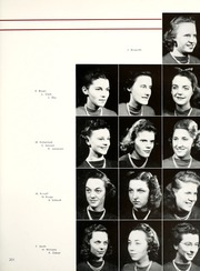 Page 207, 1941 Edition, Kent State University - Chestnut Burr Yearbook (Kent, OH) online yearbook collection