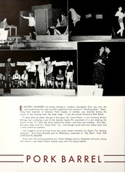 Page 72, 1941 Edition, Kent State University - Chestnut Burr Yearbook (Kent, OH) online yearbook collection