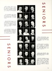 Page 78, 1941 Edition, Kent State University - Chestnut Burr Yearbook (Kent, OH) online yearbook collection