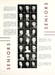Page 81, 1941 Edition, Kent State University - Chestnut Burr Yearbook (Kent, OH) online yearbook collection