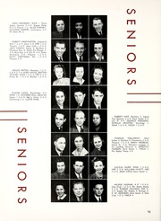 Page 82, 1941 Edition, Kent State University - Chestnut Burr Yearbook (Kent, OH) online yearbook collection