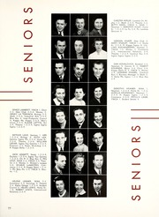 Page 83, 1941 Edition, Kent State University - Chestnut Burr Yearbook (Kent, OH) online yearbook collection