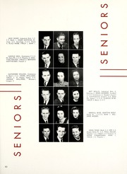 Page 89, 1941 Edition, Kent State University - Chestnut Burr Yearbook (Kent, OH) online yearbook collection