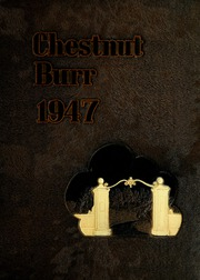 Page 1, 1947 Edition, Kent State University - Chestnut Burr Yearbook (Kent, OH) online yearbook collection