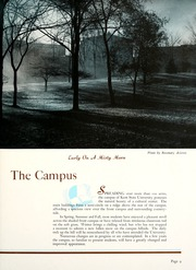 Page 13, 1947 Edition, Kent State University - Chestnut Burr Yearbook (Kent, OH) online yearbook collection