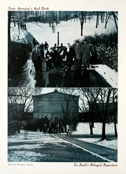 Page 14, 1947 Edition, Kent State University - Chestnut Burr Yearbook (Kent, OH) online yearbook collection
