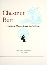 Page 9, 1947 Edition, Kent State University - Chestnut Burr Yearbook (Kent, OH) online yearbook collection