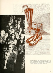 Page 17, 1950 Edition, Kent State University - Chestnut Burr Yearbook (Kent, OH) online yearbook collection