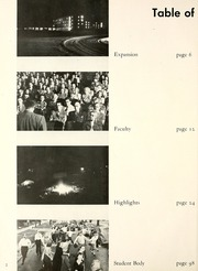 Page 6, 1950 Edition, Kent State University - Chestnut Burr Yearbook (Kent, OH) online yearbook collection