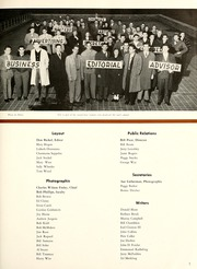 Page 9, 1950 Edition, Kent State University - Chestnut Burr Yearbook (Kent, OH) online yearbook collection