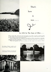 Page 11, 1952 Edition, Kent State University - Chestnut Burr Yearbook (Kent, OH) online yearbook collection