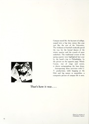 Page 16, 1952 Edition, Kent State University - Chestnut Burr Yearbook (Kent, OH) online yearbook collection