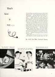 Page 9, 1952 Edition, Kent State University - Chestnut Burr Yearbook (Kent, OH) online yearbook collection