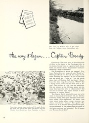 Page 14, 1955 Edition, Kent State University - Chestnut Burr Yearbook (Kent, OH) online yearbook collection