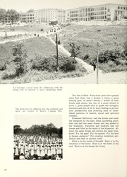 Page 16, 1955 Edition, Kent State University - Chestnut Burr Yearbook (Kent, OH) online yearbook collection