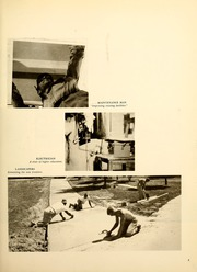 Page 11, 1963 Edition, Kent State University - Chestnut Burr Yearbook (Kent, OH) online yearbook collection