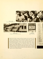 Page 12, 1963 Edition, Kent State University - Chestnut Burr Yearbook (Kent, OH) online yearbook collection
