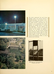 Page 15, 1963 Edition, Kent State University - Chestnut Burr Yearbook (Kent, OH) online yearbook collection