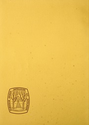 Page 4, 1963 Edition, Kent State University - Chestnut Burr Yearbook (Kent, OH) online yearbook collection
