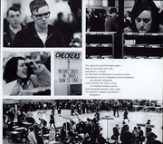 Page 10, 1967 Edition, Kent State University - Chestnut Burr Yearbook (Kent, OH) online yearbook collection