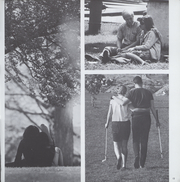 Page 14, 1967 Edition, Kent State University - Chestnut Burr Yearbook (Kent, OH) online yearbook collection