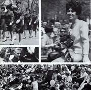 Page 17, 1967 Edition, Kent State University - Chestnut Burr Yearbook (Kent, OH) online yearbook collection