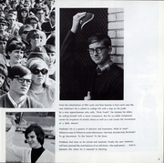 Page 6, 1967 Edition, Kent State University - Chestnut Burr Yearbook (Kent, OH) online yearbook collection