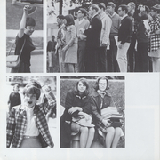 Page 7, 1967 Edition, Kent State University - Chestnut Burr Yearbook (Kent, OH) online yearbook collection