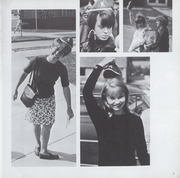 Page 8, 1967 Edition, Kent State University - Chestnut Burr Yearbook (Kent, OH) online yearbook collection