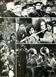 Page 12, 1968 Edition, Kent State University - Chestnut Burr Yearbook (Kent, OH) online yearbook collection