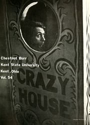 Page 5, 1968 Edition, Kent State University - Chestnut Burr Yearbook (Kent, OH) online yearbook collection