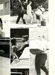 Page 9, 1968 Edition, Kent State University - Chestnut Burr Yearbook (Kent, OH) online yearbook collection