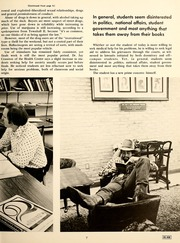 Page 11, 1975 Edition, Kent State University - Chestnut Burr Yearbook (Kent, OH) online yearbook collection