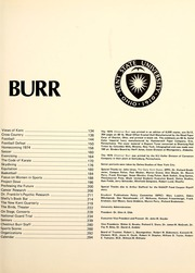 Page 7, 1975 Edition, Kent State University - Chestnut Burr Yearbook (Kent, OH) online yearbook collection