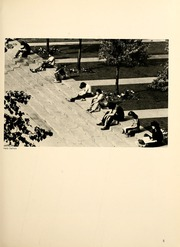 Page 9, 1982 Edition, Kent State University - Chestnut Burr Yearbook (Kent, OH) online yearbook collection